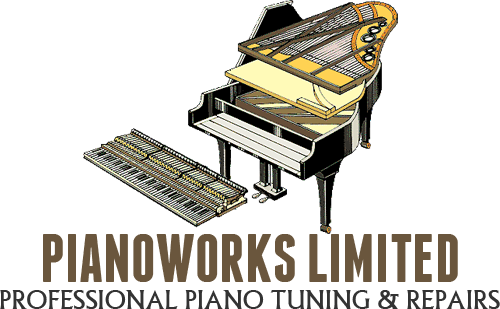 Pianoworks Limited